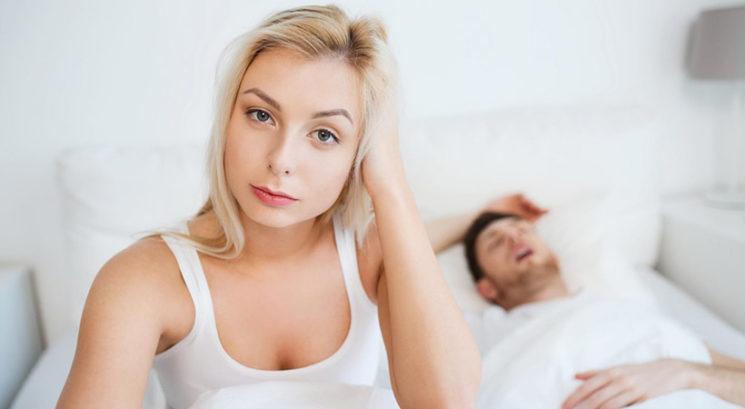 To je razlog, zakaj ženske ne spimo tako dobro kot moški!