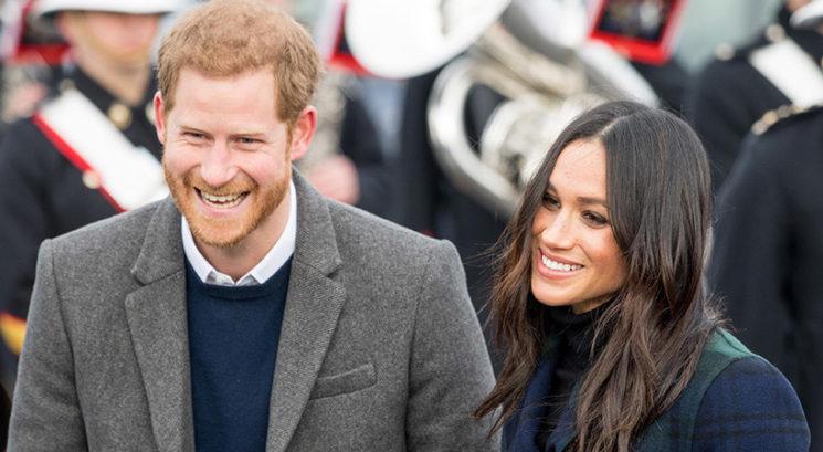 Meghan Markle in princ Harry objavila najbolj prisrčno božično voščilnico