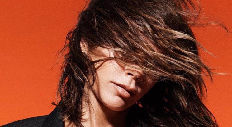 Victoria Beckham razkrila genijalen trik za optično večje ustnice