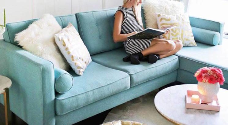 Kako očistiti dom s pomočjo 5-predmetnega pravila