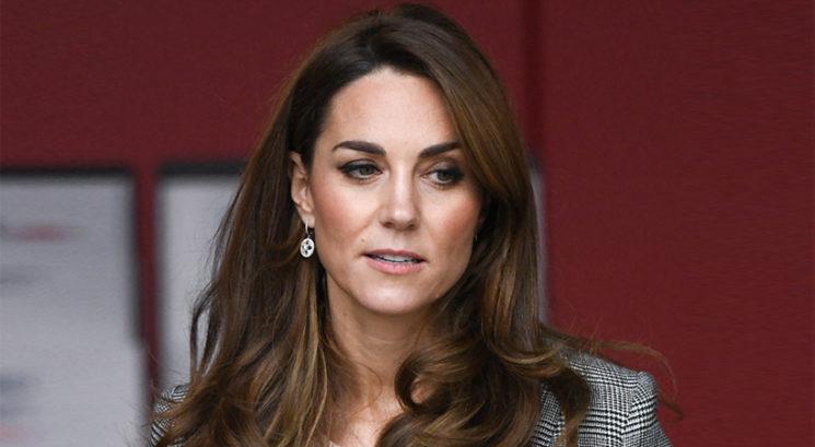 Zakaj je bila Kate Middleton jezna, da je nosila TO oblačilo