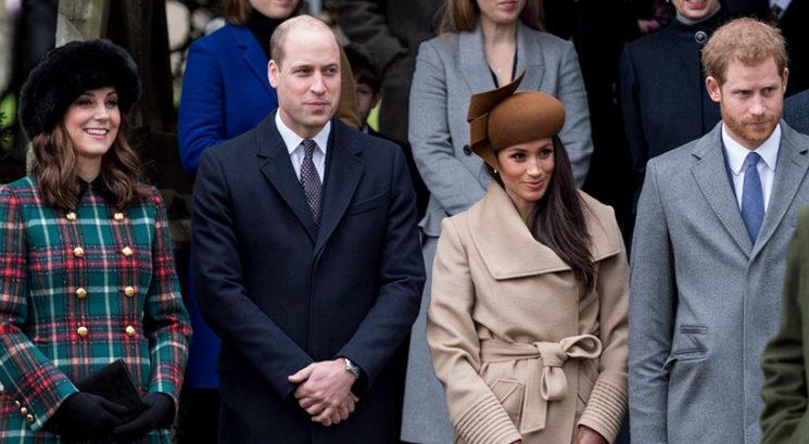 TAKO se bo spremenilo življenje Meghan Markle, ko bo kralj postal princ William