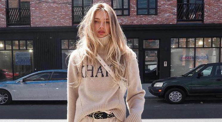 Kako nositi vsak model puloverja, ki ga imaš v omari