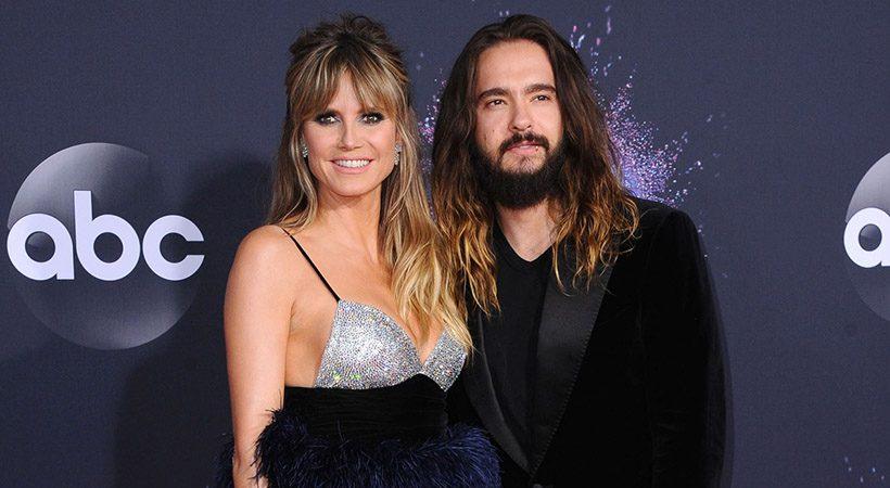 Heidi Klum razkrila, v čem se zakon s Tomom Kaulitzom razlikuje od drugih