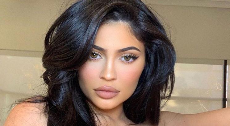 Kylie Jenner zaradi novega videza tarča kritik!