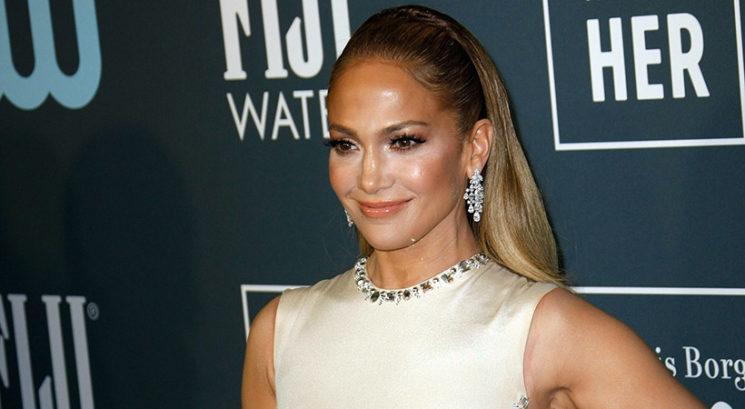 OMG! Poglej, kaj je pred slavo želela postati Jennifer Lopez