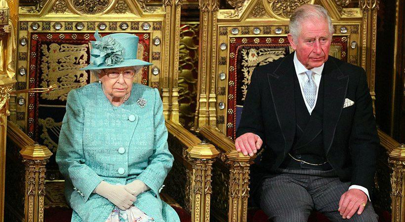 Kraljica Elizabeta končno spregovorila o Meghan Markle in princu Harryju
