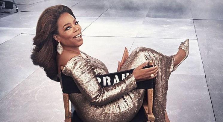 Oprah Winfrey razkrila, zakaj se noče poročiti s partnerjem Stedmanom Grahamom