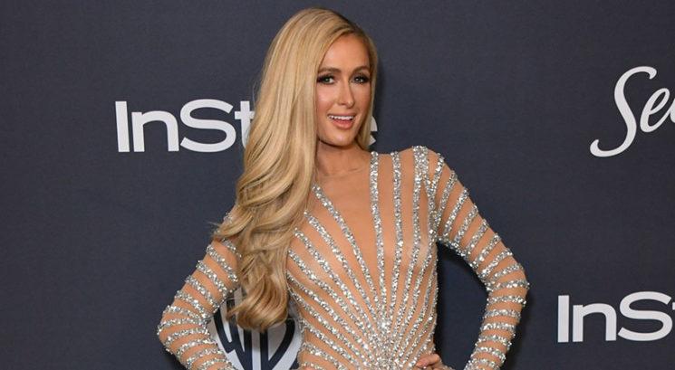 Paris Hilton ima novo kuharsko oddajo!