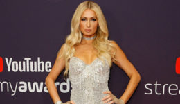 OMG poglej, kaj je Paris Hilton razkrila o svoji preteklosti!