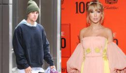 Justin Bieber moral zapustiti fitnes zaradi Taylor Swift!
