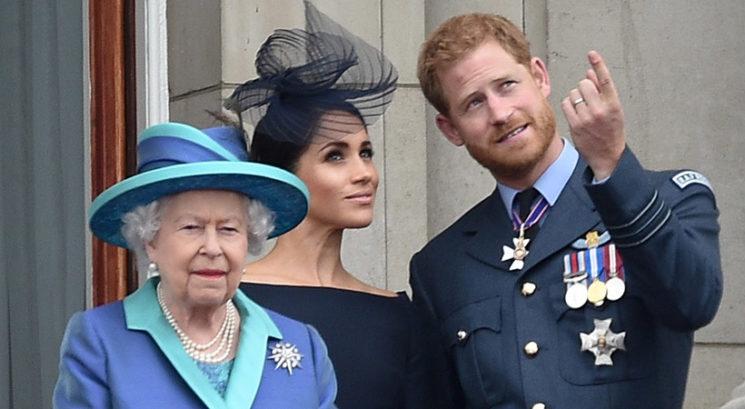 Nova izjava kraljice Elizabete o Meghan in Harryju pojasnila VSE