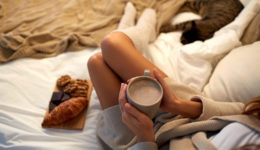 Najboljši napitki za pred spanjem