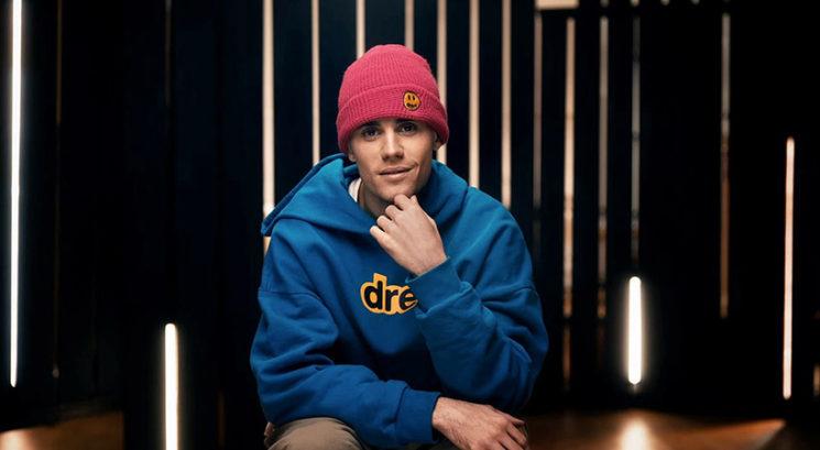 Justin Bieber v novi dokumentarni seriji razkriva svoje življenje!