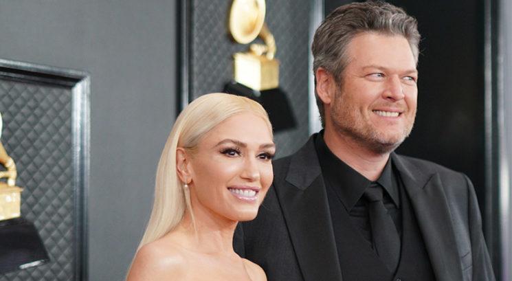 Moraš videti obleko, ki jo je na Grammyjih 2020 nosila Gwen Stefani!
