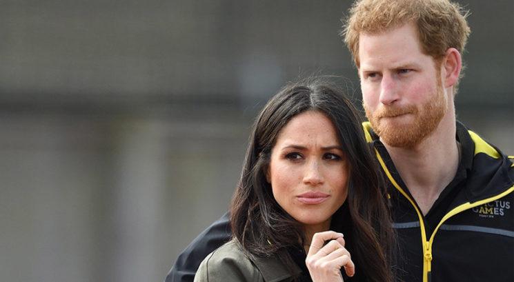 TA dva člana kraljeve družine naj bi nadomestila Meghan Markle in princa Harryja