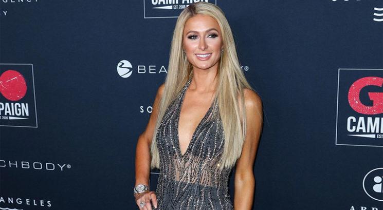Fraze 'That's Hot' si sploh ni izmislila Paris Hilton, ampak TA zvezdnica!