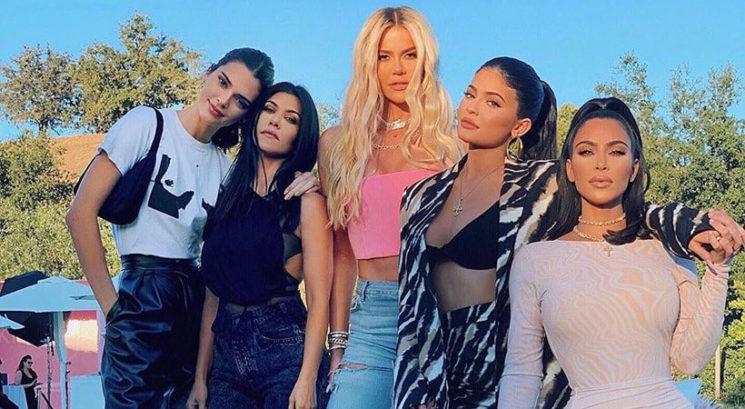 Katera Kardashian-Jenner sestra preživi največ/najmanj časa na fitnesu