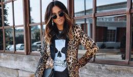 Blogerka tedna: Gina Ybarra – Hunt for Styles