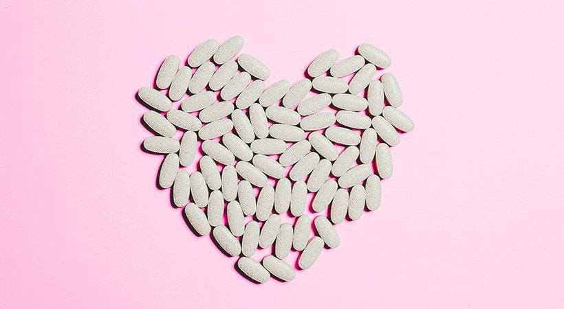 Ali ti lahko prenatalni vitamini koristijo/škodijo, če nisi noseča?