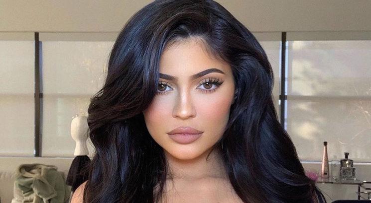 Kylie Jenner razkrila, kaj vse jé v enem dnevu