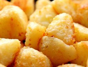 Kako pripraviti popoln pečen krompir