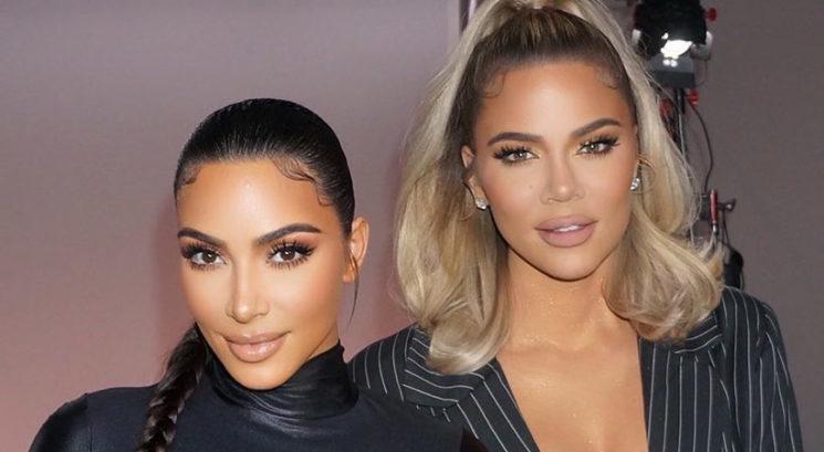 Kim Kardashian povabila Tristana Thompsona na večerjo – Poglej si reakcijo Khloé Kardashian!