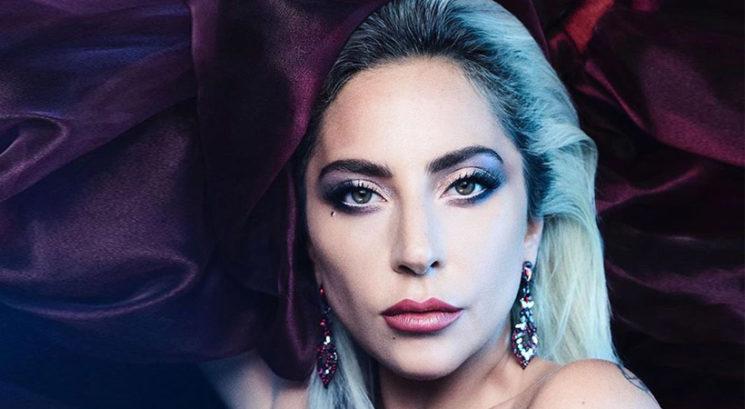 OMG! Kaj s svojim videzom počne Lady Gaga?