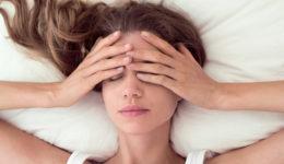 Kaj se zgodi s tvojo kožo, ko ne spiš dovolj