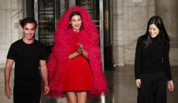 Najbolj opazen odtenek manikure newyorškega tedna mode že imaš doma!