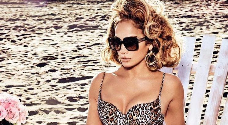 50-letna Jennifer Lopez odvrgla krpice!