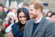 Tako se v zasebnem življenju kličeta Meghan Markle in princ Harry