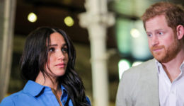 Bosta Meghan Markle in princ Harry izgubila svojo znamko?