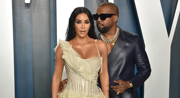 Splet zabava video Kanyeja Westa in Kim Kardashian v dvigalu