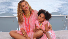 Hčerka Beyoncé in Jay-Zja se je pri 8-ih letih že zapisala v zgodovino!