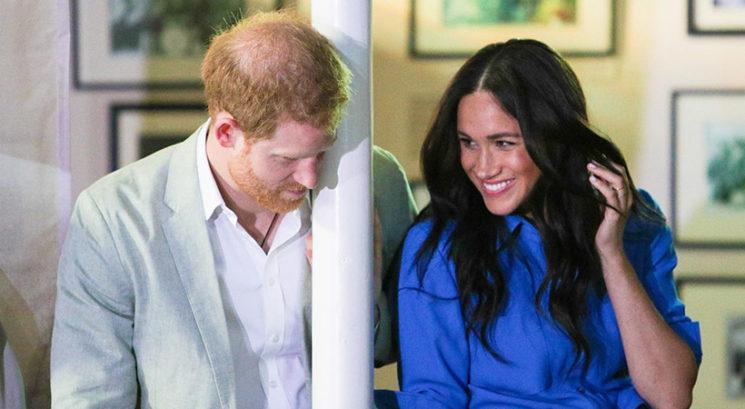 TOLIKO bosta za eno objavo na Instagramu lahko dobila Meghan Markle in princ Harry