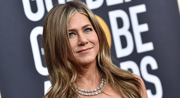 Kako je Jennifer Aniston 100 dolarjev spremenila v 200 milijonov dolarjev