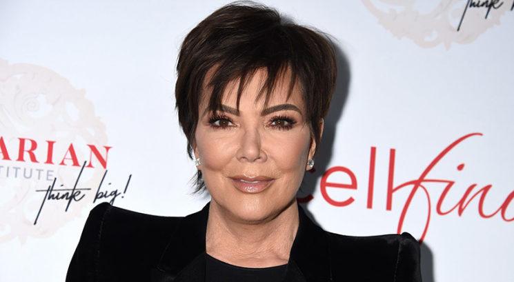 Kris Jenner razkrila, katera njena hčerka bo rodila njenega naslednjega vnuka