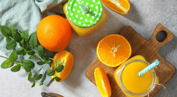 Zdrava dilema: Je pomarančni sok sploh zdrav?
