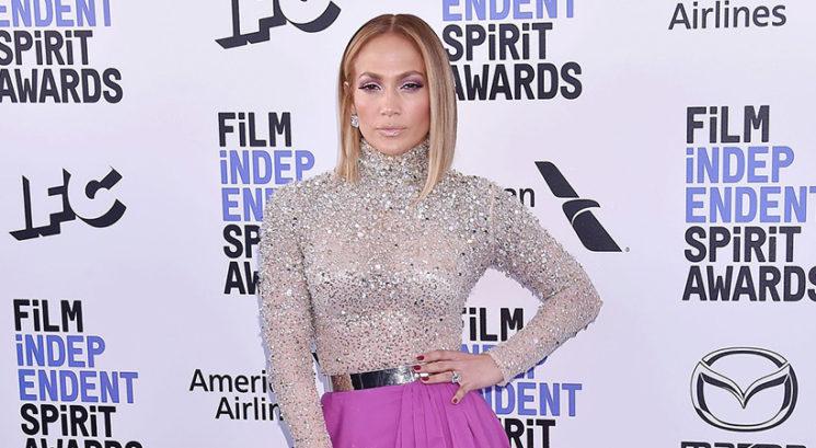 Jennifer Lopez priznala, da je bila zaradi TEGA razočarana
