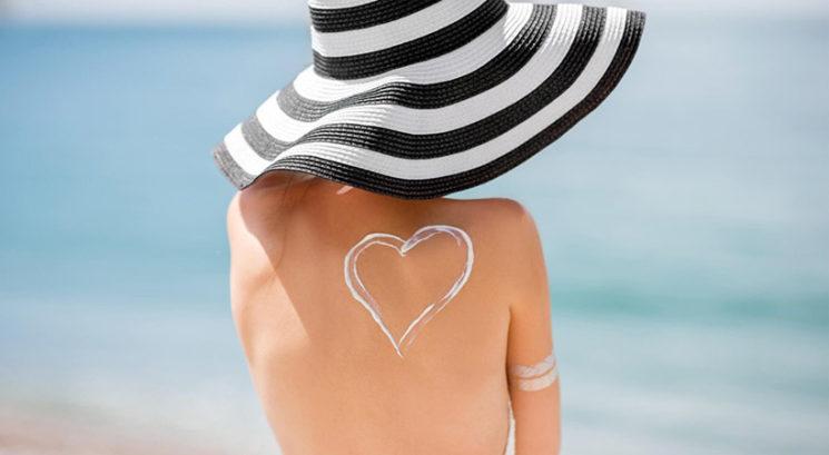 Kakšna je razlika v zaščiti kože pred soncem med zaščitnimi faktorji