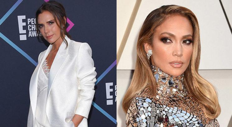 Razkrito, kako Jennifer Lopez in Victoria Beckham ohranjata mladostno kožo