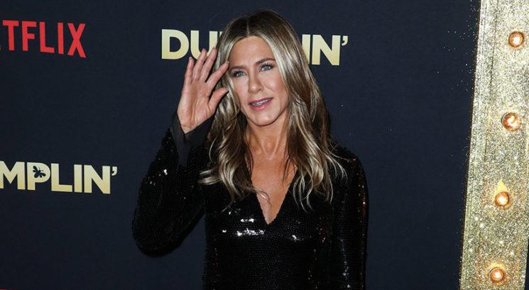 TO so najljubši odtenki lakov za nohte Jennifer Aniston