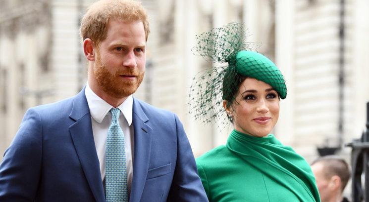 Razkrit razlog, zakaj Meghan Markle in princ Harry nista v Anglijo pripeljala sina Archieja