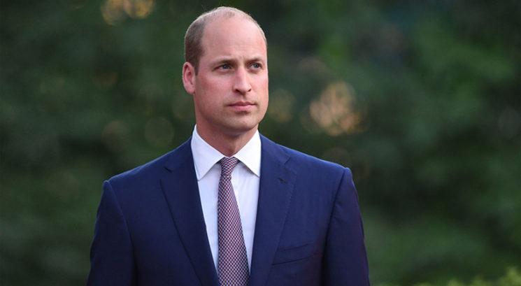 Princ William zaradi koronavirusa pripravljen zasesti prestol