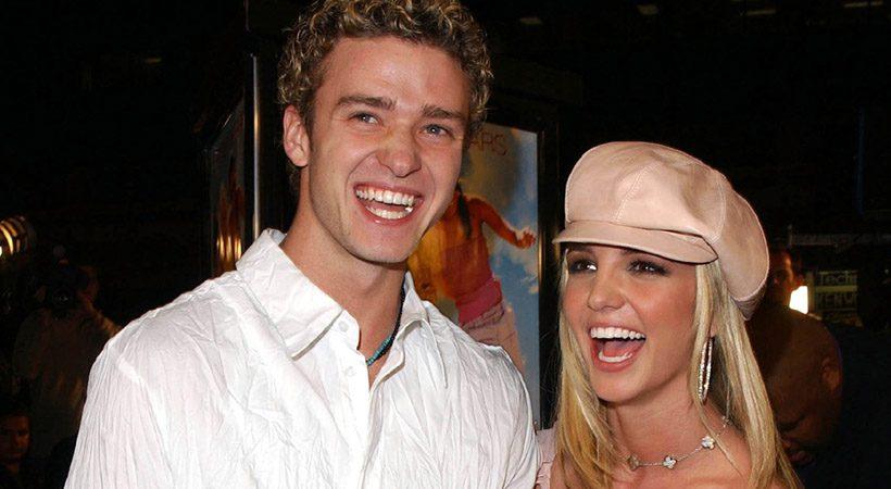 Justin Timberlake končno spregovoril o famoznem denim-na-denim videzu z Britney Spears