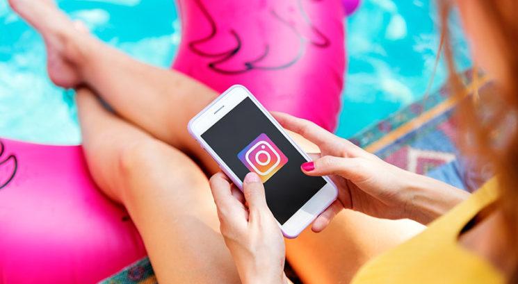 Koronavirus vplival tudi na zaslužek Instagram influencerk