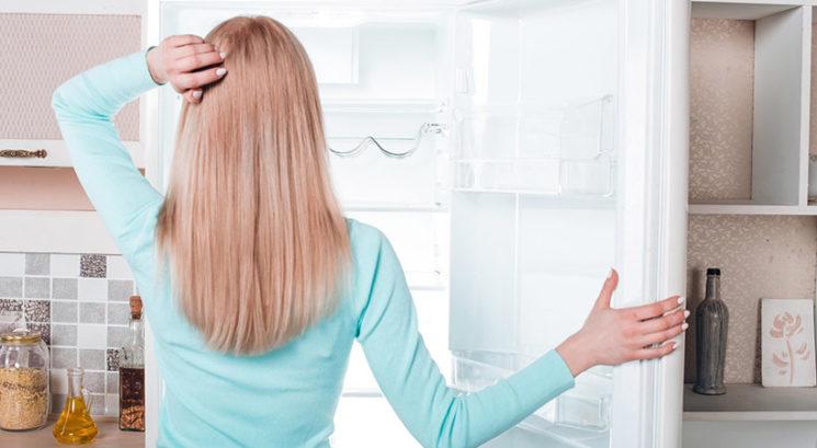 Koronavirus: Tudi TA živila lahko zamrzniš!