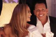 Zakaj je Donald Trump zaradi širitve koronavirusa klical zaročenca Jennifer Lopez