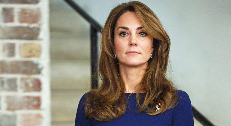 ZATO je Kate Middleton snela zaročni prstan!